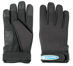 AquaSkinz Fishing Gloves