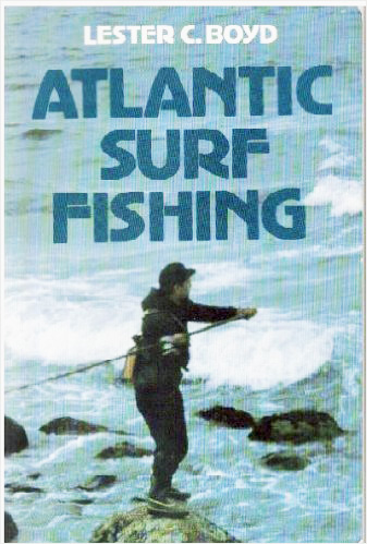 Book - Atlantic Surf Fishing