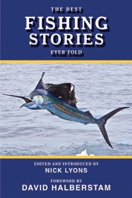 Book - Best Fishing Stories