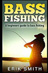 Book - Beginners Guide to Bass Fishing