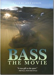 DVD - Bass The Movie