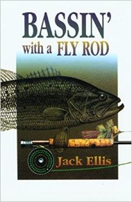 Book - Bassin' With a Fly Rod
