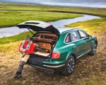 Bentley Fly Fishing SUV