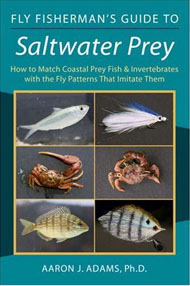 Book Guide to Saltwater Prey