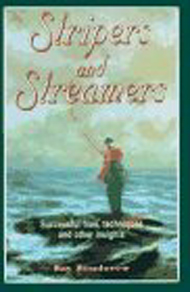 Book  - Stripers and Streamers