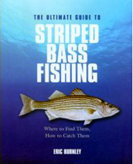 Book - Surf Fishing the Atlantic Coast