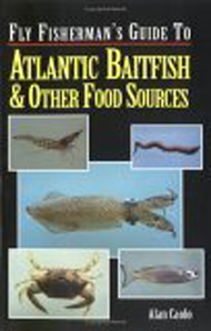 Book - The Fishermans Guide To Imitating Atlantic Baitfish