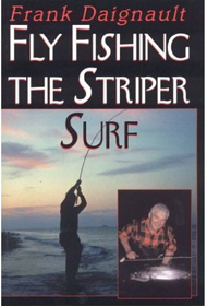 Book - Fly Fishing The Striper Surf