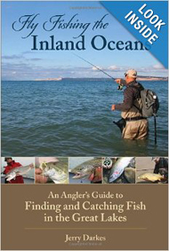 Book - L.L.Bean Fly Fishing For Sriped Bass Handbook