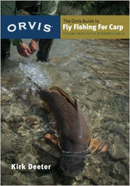 Book - Orvis Guide to Fly Fishing for Carp