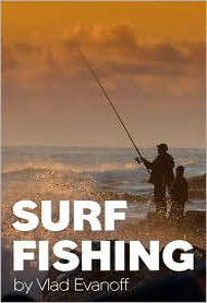 Book - Surf Fishing