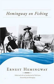 Book - Hemmingway on Fishing