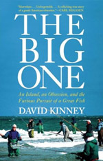 Book - The Big One