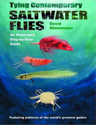Book - Tying Contemporary Saltwater flies