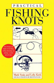 Book - Practical Fishing Knots