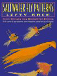 Book - Saltwater Fly Patterns