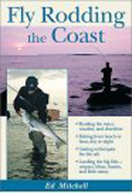 Book - Fly Rodding The Coast