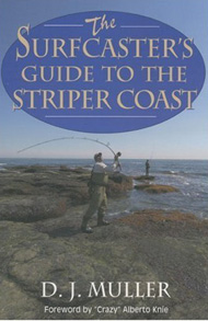 Book - The Surfcasters Guide