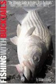 Book - Fishing With Bucktails