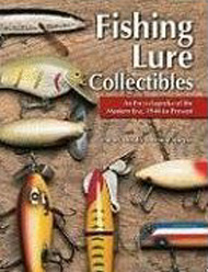 Book - Fishing Lure Collectibles