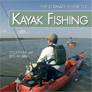 Book - Kayak Fishing