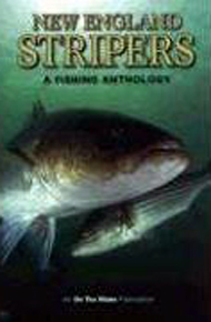 Book - New England Stripers
