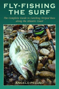 Book - Fly Fishing the Surf