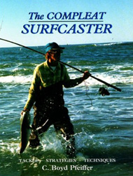 Book - The Compleat Surfcaster