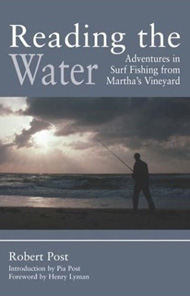 Book - Reading The Water