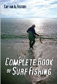 Book - The Complete Book of Surf Fishing