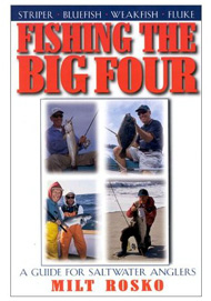 Book - Fishing the Big Four