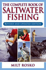 Book - The Complete Book of Saltwater Fishing