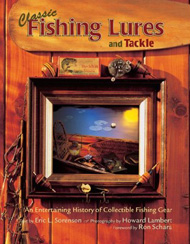 Book - Classic Fishing Lures and Tackle
