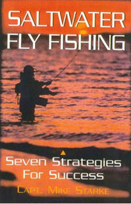 Book - Saltwater Fly Fishing