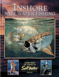Book - Inshore Salt Water Fishing