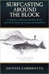Book - Surfcasting Around the Block
