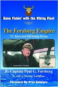 Book - Gone Fishn' with the Viking Fleet