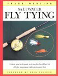 Book - Saltwater Fly Tying