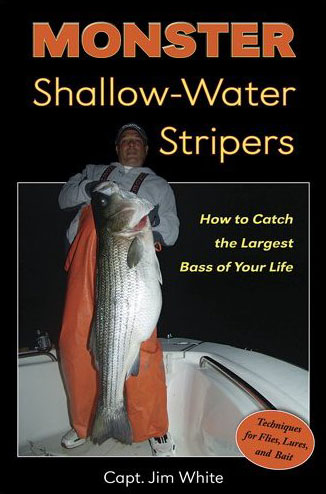 Book - Monster Shallow Water Stripers