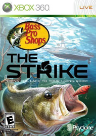 Video Game - Bass Pro Shops: The Strike