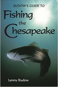Book - Fishing The Chesapeak