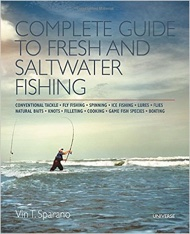 Book - Complete Guide to Fresh and Saltwaer Fishing
