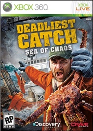 Deadliest Catch - Sea of Chaos/Xp