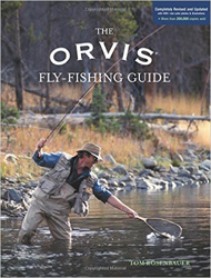 Book - Orvis Fly-Fishing Guide