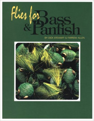 Book - Flies for Bass and Panfish