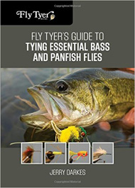 Book - Fly Tyer's Guide to Tying Essential Bass and Panfish Flies
