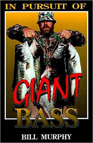 Book - In Pursuit of Giant Bass