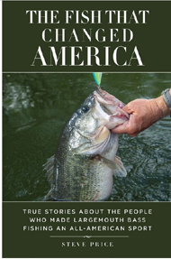 Book - The Fish That Changed America