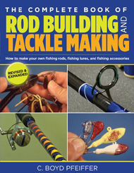 Book - The Complete Book of Tackle Making