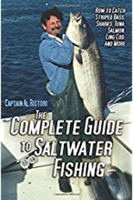 Book - The Complete Guide to Saltwater Fishing